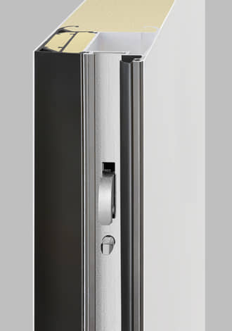 Haustür ThermoSafe